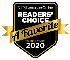 2020 Readers Choice